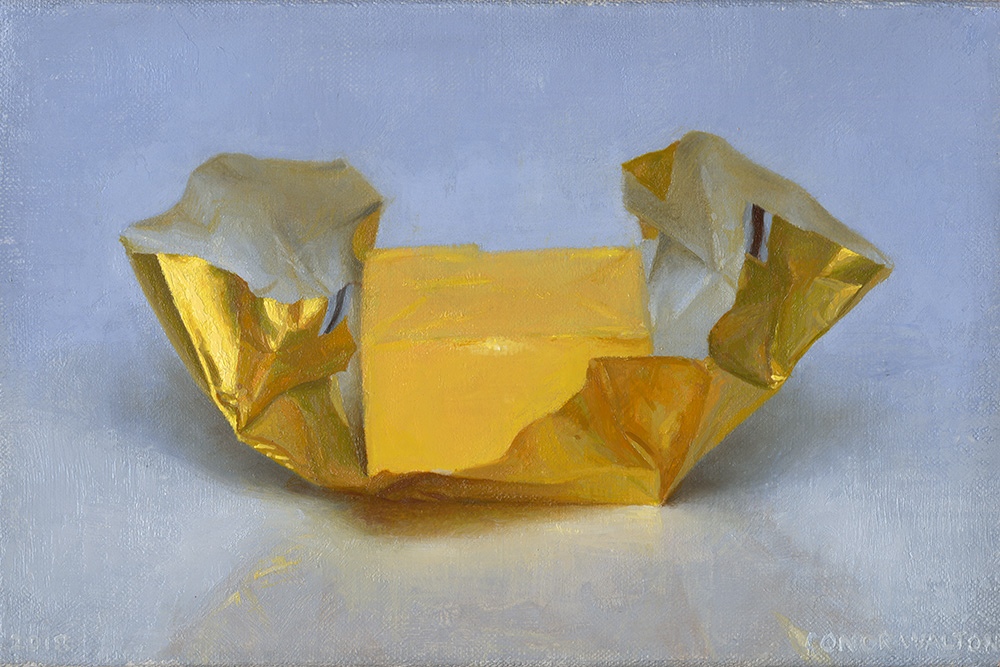 'Butter' by Conor Walton